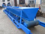 Funcionamiento confiable PLD1600 Batcher agregado