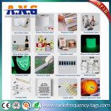 RFID Chip UHFpassive Gas-Zylinder-Umbau-Nr. auf Metall