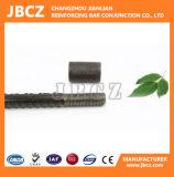 Materiale da costruzione che aggiunge l'accoppiamento del tondo per cemento armato di lunghezza