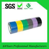 Bande colorée acrylique d'emballage de l'eau de film de BOPP