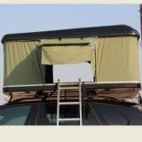 Nicht für den Straßenverkehr kampierendes Shell-Auto-Dach-Oberseite-Zelt der Zubehör-4X4 hartes für Verkauf