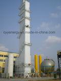Planta da geração do argônio do nitrogênio do oxigênio da separação do gás de ar de Cyyasu23 Insdusty Asu