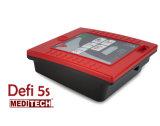 Meditech automatizou o AED externo do Defibrillator com energia de Selectabel