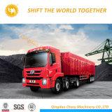 El mejor precio de Iveco 6X4 40 toneladas de camión Trailer internacional