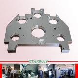 Cnc-Drehbank-Teile durch die CNC maschinelle Bearbeitung