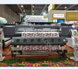 De digitale Machine die van de TextielDruk de Inkt van de Sublimatie gebruiken