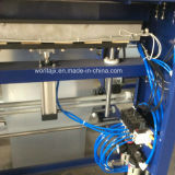 Máquina de embalagem da película de psiquiatra de Wd-150A para os frascos cosméticos (WD-150A)