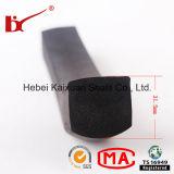 Kundenspezifische EPDM Schaumgummi-Gummistreifen