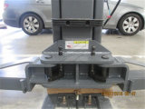Shunli 4000kg容量の自動Cleaの床の上昇