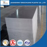 Custom étanche extérieur en PVC de construction de la mousse d'administration