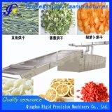 Cebolinhas máquina de secagem Secador vegetais secos