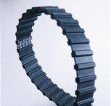 De rubber Riem van de Timing, Rubber Synchrone Dubbele Riem
