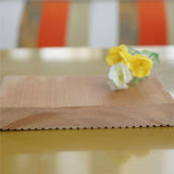 O composto de plástico de madeira à prova de intertravamento Deck WPC WPC Flooring