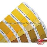 Pantoneの方法ホームカラーカード2310の種類の衣類のためのカラー