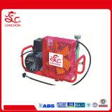 Benzin-beweglicher Hochdruckunterwasseratemgerät-Luftverdichter für die Atmung