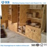 Grau de mobiliário OSB Board da China Fabricação
