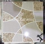 azulejos de suelo esmaltados 400X400m m de la pared de la inyección de tinta