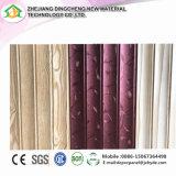 2017熱い販売法のDecoration Panel De PVC Heavy強いPVC壁パネルDC-04