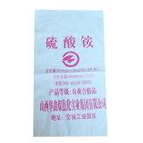 Sacchetti agricoli tessuti del polipropilene per l'imballaggio della sabbia dell'alimentazione animale del fertilizzante