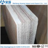 1160*2400*28mm Furnierholz für Behälter-Bodenbelag mit 19 Plys