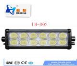 30/60/90/180/270/360/450WはIP68 LEDのオフロード働きのライトバーLh001-007を防水する
