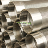 Hot Stainless Steel Toilets Wire Filter Pipe Screen Pipeline