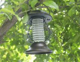 Lumière LED solaire ravageur moustique Bug Killer pelouse du jardin de la lampe