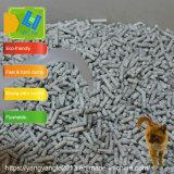 Racimos de tofu rápido de carbón activo arena de gato (YYLD05).