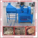 밀 밀짚 옥수수 밀짚 생물 자원 연탄 기계