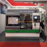Slant механический инструмент & Lathe CNC башенки кровати для машины инструментального металла Tck4558 поворачивая