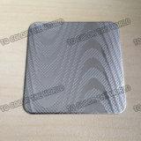 Edelstahl-Kem012 geprägtes Blatt der Qualitäts-304