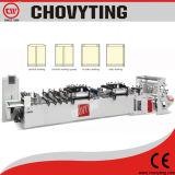 Zentraler/seitlicher Seal/Four seitlicher Dichtungs-Multifunktionsbeutel, der Maschine herstellt