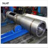 산업 기계를 위한 이중 활동 피스톤 유형 액압 실린더
