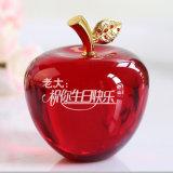 Prenda artesanal de alta quantidade de maçã de cristal