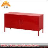 Fas-129 modernos muebles de salón armario mesa de soporte para TV