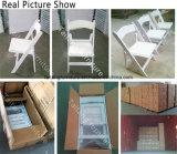 옥외 최고 도매 접히는 임대 의자