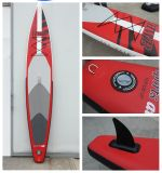 12 pés All Water Sup Paddle Inflável Stand up Paddle Board