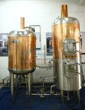 Acero inoxidable cerveza Fermentor micro cervecería,