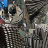 Bomba solar para el fabricante de China del receptor de papel profundo