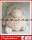 Het gevulde Zachte Stuk speelgoed van het Lam voor het Product van de Baby
