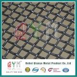 Rete metallica unita ferro galvanizzata del ferro della rete metallica per il comitato della rete fissa