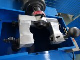 """2 Máquina de cortar a mangueira hidráulica"""" disponível para desbaste internos e externos"""