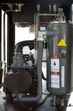 El inversor Sevro de imán permanente del compresor de aire de tornillo rotativo 37kw 8bar 10 bar