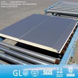 100mm 150mm thermische Isolierung PU-Zwischenlage-Panel für Kaltlagerung