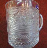 ビールのジョッキビールガラスのコップの良質のガラス製品Sdy-F00743