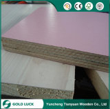 E1等級および販売のCombiの熱いメラミン環境友好的な合板1220X2440mm