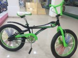 Nouveau modèle BMX Freestyle 16 20 24 26 Inch Kids Mini de vélo BMX/cycles pour les garçons plus âgés