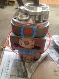 Ersatzteil-hydraulische Zahnradpumpe 705-52-40280 der Rad-Ladevorrichtungs-Wa470-3e