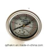 De Manometer van de Maat van de Druk van het Bewijs van de trilling met de Leverancier van de Fabriek