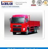 Camión de carga de Faw 6*4 camión camión 160HP para el mercado de Filipinas